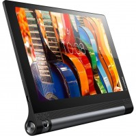 "Планшетный ПК 10.1"" Lenovo YOGA TABLET 3-X50 (ZA0K0025UA) Black, 16Gb, 3G – интернет-магазин Microtron"