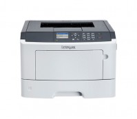 Принтер лазерный ч/б A4 Lexmark MS510dn (35S0330), White/Grey (-) – интернет-магазин Microtron