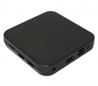 ТВ-приставка Mini PC - Mecool KM9 ATV, s905X2, 4G, 32G, UA, Android 8 – интернет-магазин Microtron