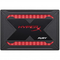 Твердотельный накопитель 240Gb, Kingston HyperX Fury RGB, SATA3 (SHFR200/240G) – интернет-магазин Microtron