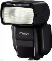 Вспышка Canon Speedlite 430 EX III-RT, Black – интернет-магазин Microtron