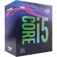 Процессор Intel Core i5 (LGA1151) i5-9500F, Box, 6x3,0 GHz (BX80684I59500F) – интернет-магазин Microtron