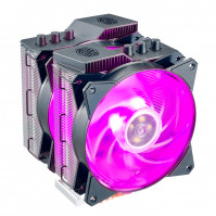 Кулер для процессора Cooler Master MasterAir MA621P TR4 Edition (MAP-D6PN-218PC-R2) – интернет-магазин Microtron