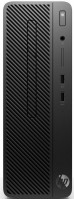 Комп'ютер HP 290 G2 SFF, Black, G5400, B365, 4Gb, 500Gb HDD, UHD 610, DVD-RW, DOS (9DP05EA) – интернет-магазин Microtron