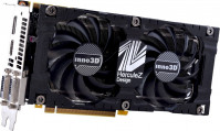Б/У Видеокарта GeForce GTX1070, Inno3D, TwinX2 V3, 8Gb DDR5 (N1070-2SDV-P5DS) – интернет-магазин Microtron